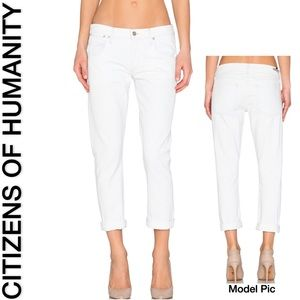 Citizens of Humanity Emerson Slim BF Jeans (27)